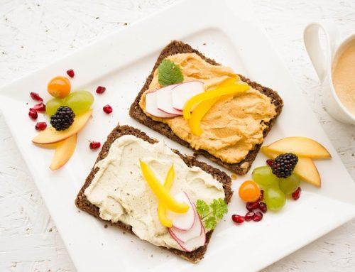 5 prostych i szybkich przepisów na zdrowe śniadanie