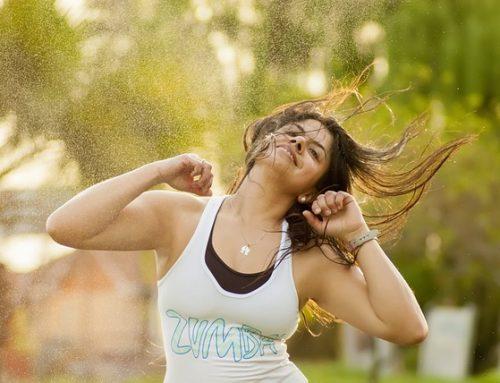 Trening na spalanie tkanki tłuszczowej