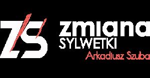 Zmiana Sylwetki – Wielka zmiana małymi krokami! Logo