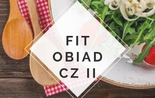 propozycje na fit obiady