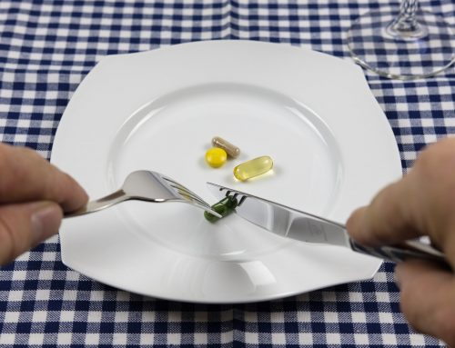 Weź tabletkę! Cała prawda na temat suplementów diety!
