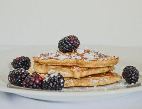7 prostych i szybkich przepisów na śniadania