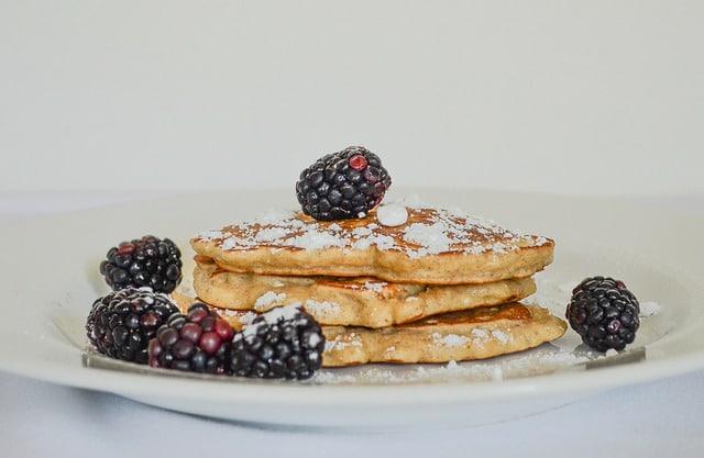 7 gotowych pomysłów na śniadania