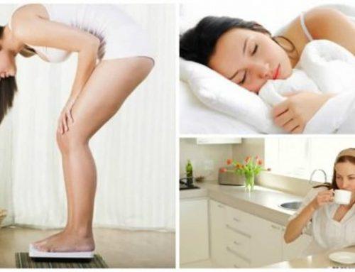 Jak się wyspać i do tego szybciej schudnąć?