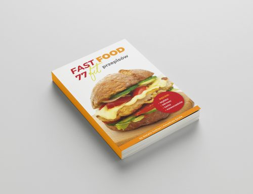 Fit Fast Food – Premiera !