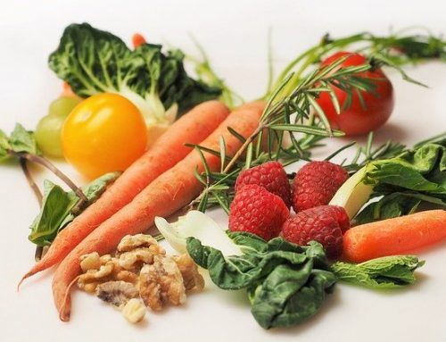 Brak efektów stosowania diety?